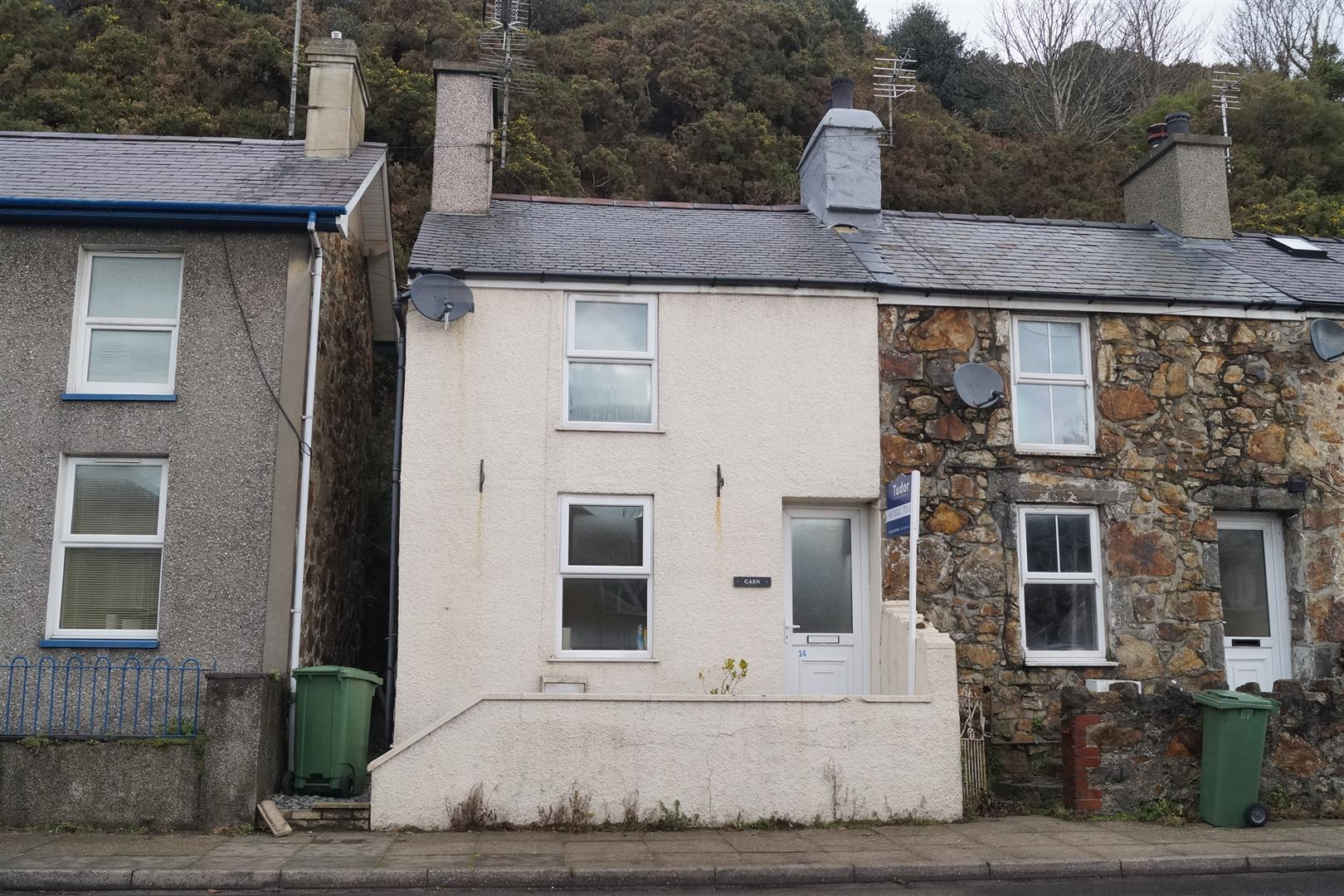 Abererch Road, Pwllheli - £139,000